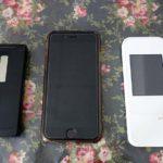 キャリアや格安SIMとは契約しない!Wimax2+のポケットWi-Fiのみで外でのインターネット利用は可能か?3ヶ月利用してみた感想