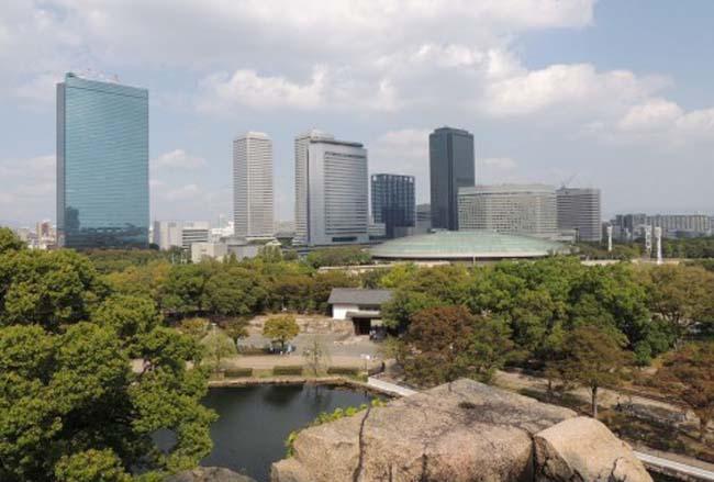 大阪府では賃貸の月額が低く大阪市内へ外出するにも便利~東大阪市へのセミリタイア移住は?