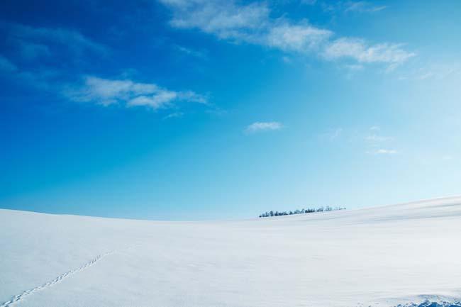 北海道民って実は寒さに弱いんよね~その訳とは?関西人のデブが旭川で住んでみると?