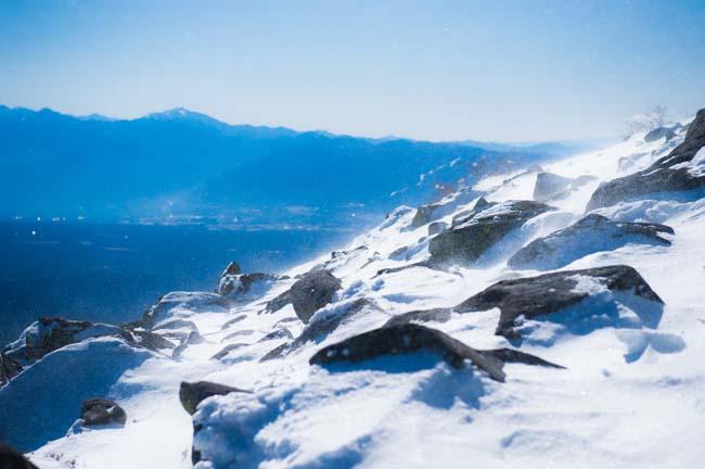 北海道だけではない厳冬の今冬!こんな時だからこそ考える涼しい夏のセミリタイア生活