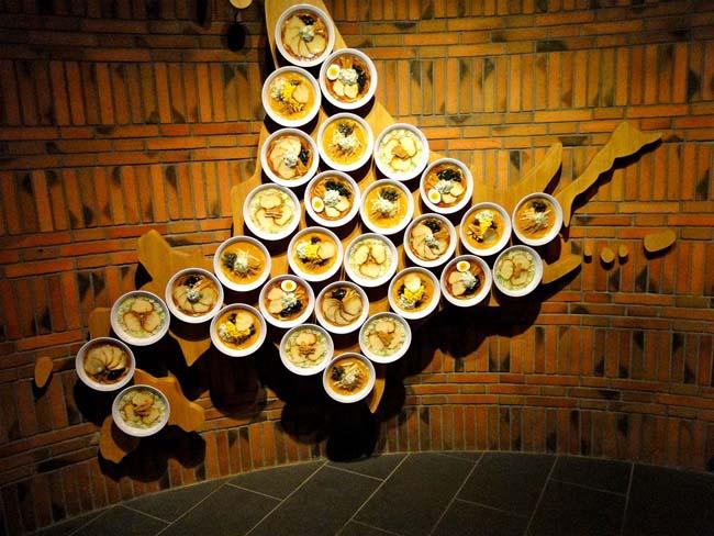 47都道府県でダントツナンバー1で旨い食材が網羅されているでしょう「北海道」生活はグルメが充実
