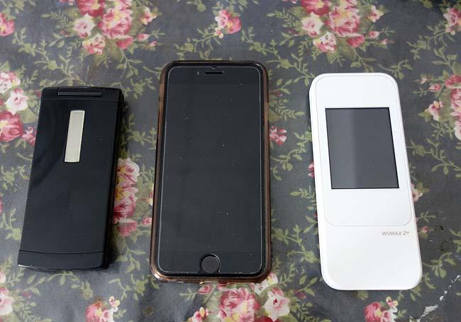 ソフトバンクを解約した「iphone6」って普通に使うことができるのか?(通信費節約その5)