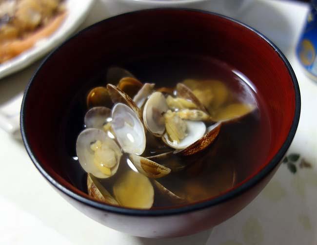 実家のある神戸に帰省!久しぶりの幼いころから慣れ親しんだ料理をいただく(その1)