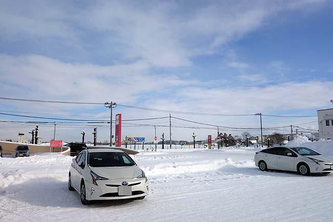 雪に覆われた旭川で是非聴きたい曲・・・トップ3選はこれだ!