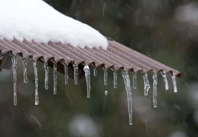 既に日中でもマイナス10度という凍てつく旭川・・・お金をかけない暖房術とは?