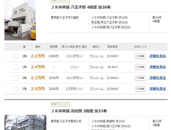 東京都内で一番安く住める市ってどこ?武蔵村山市と八王子市でのセミリタイア移住を考えてみる