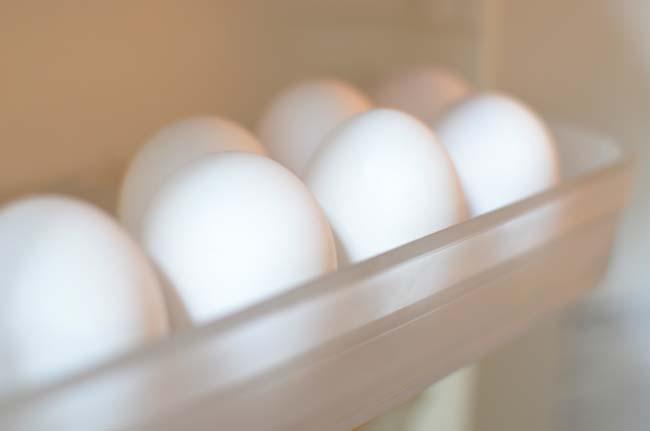 ミニマリストなのに冷蔵庫がパンパンに詰め込まれていく現実?その訳は?