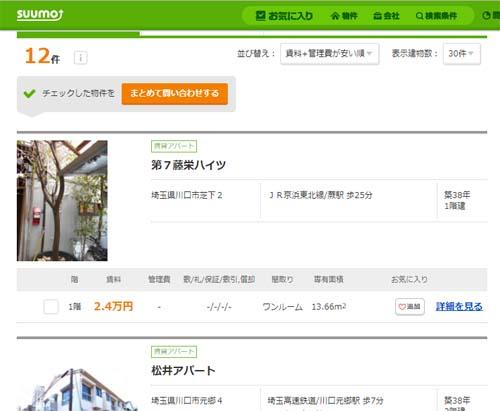 東京近郊で生活するには貧乏都会生活には最適か?「さいたま市」でのセミリタイア生活