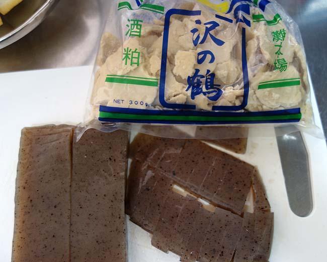 関西人のソウルスープ!かす汁はやっぱ鮭入りが最高に旨いよね