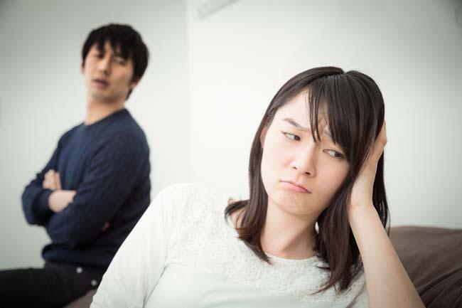 整理できる女と整理できない男・・・その共存生活は成り立つの?