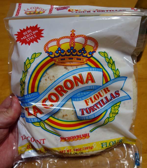 業務スーパービーンズトマト煮込みを使ってチリコンカン♪本日はタコスパーティです