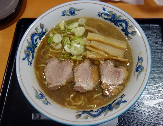 札幌セミリタイア生活ではダントツで外食比率が多かったのがらーめん♪ラーメン王国札幌です