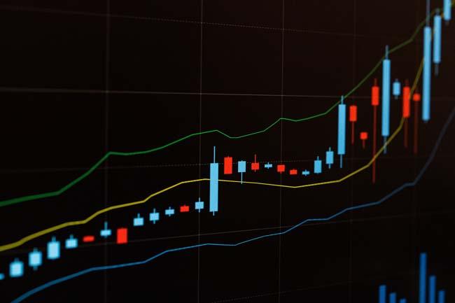 日経平均がここまで上昇すると個別株は手を出しにくい・・・2018年はインデックス投資へ移行