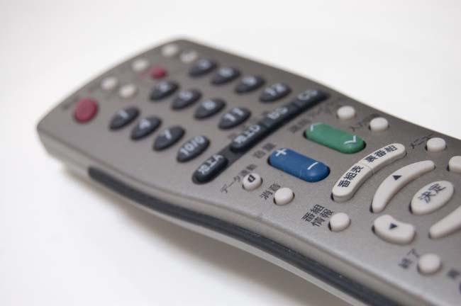 ミニマリスト生活の一番のきっかけはテレビを見ないこと!その理由は?
