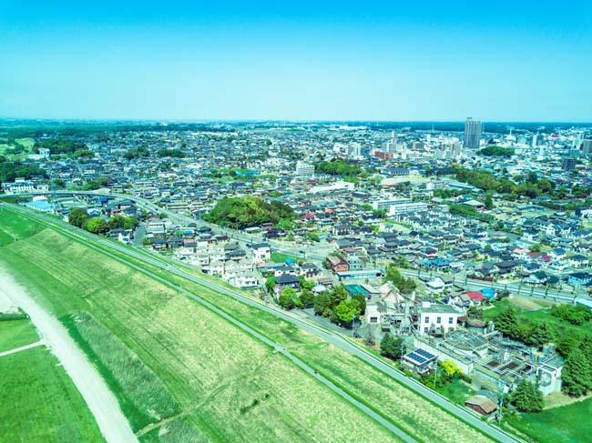 大阪の衛星都市としての機能・生活の便のよさはどのくらい?「和歌山市 ...