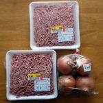 洋食ナンバー1に原価が安く簡単調理のこの料理♪「ハンバーグ」この味は極めていきたいね