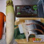 今シーズン最後の鮭かす汁♪未来へ向けてしっかりとレシピを確立させます