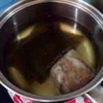 業務スーパー広島産冷凍牡蠣♪他にも豚バラ・海老イカミックス・クリームチーズを使った関西お好み焼き