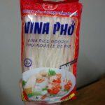 バンコク旅行で培った新しい料理♪業務スーパーの米麺を使った「パッタイ・ムー」