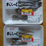 あなたが普段食べているのはニセししゃもです!これが北海道産本ししゃも(オス・メス)の味だ!