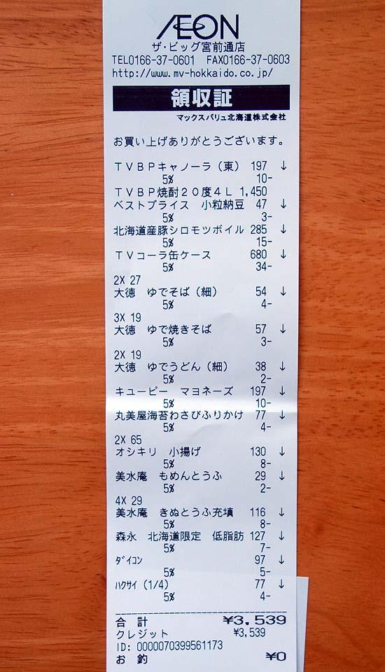 毎日の晩酌で呑むアルコール飲料も月3万円2人食費生活の範囲内で賄っております(レシート公開月)