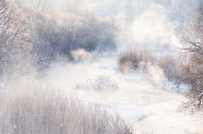 既に旭川には冬の足音?昨年冬季うつ病になりかけた私のドカ雪マイナス15度旭川冬対策