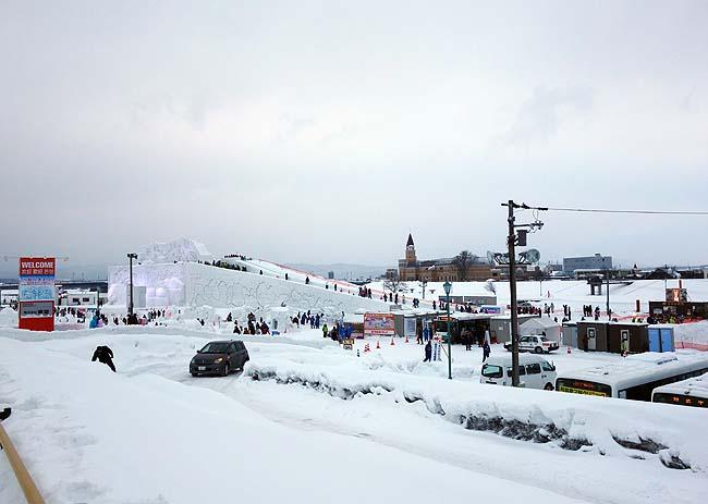 あなた半年間の厳しい寒さを補うくらいの夏の涼しさを選択しますか?北海道移住とは?
