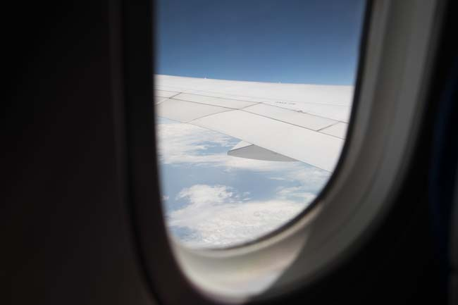 久しぶりの海外一人旅!明日から行って来ま~す♪