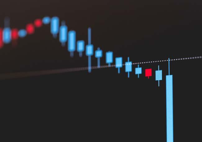 自身の株式投資スタイルにブレが・・・大幅下落を繰り返した2月を振り返る