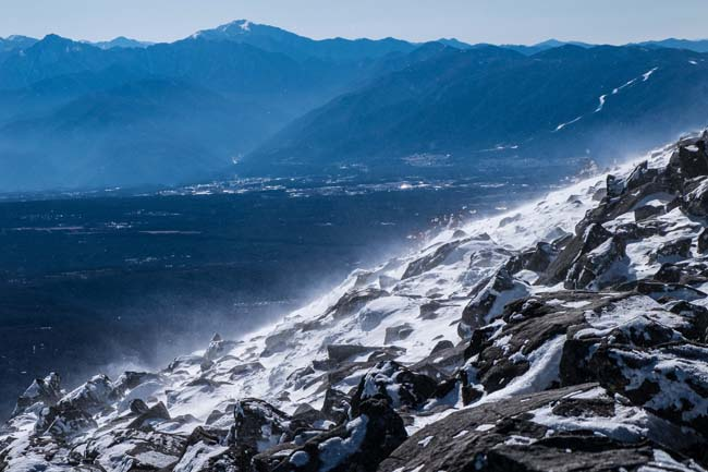 雪が溶けたら行きたいね~富良野に美瑛に層雲峡・十勝岳・・・大自然と触れ合いたい!