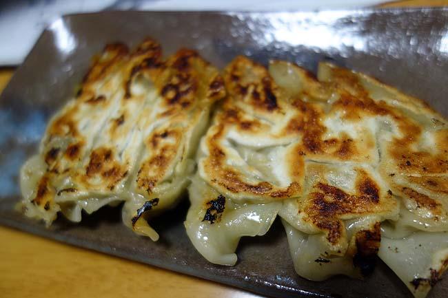 今回の東京旅では一切餃子を食わなかった・・・自身が作る餃子の方が旨いもんな