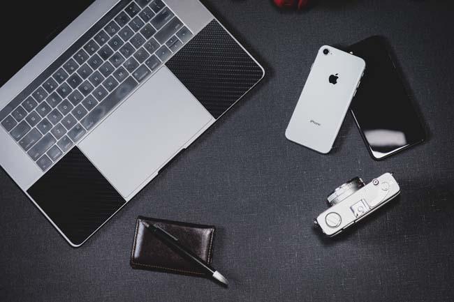 ミニマリストが必要最低限持つべき電化製品5選