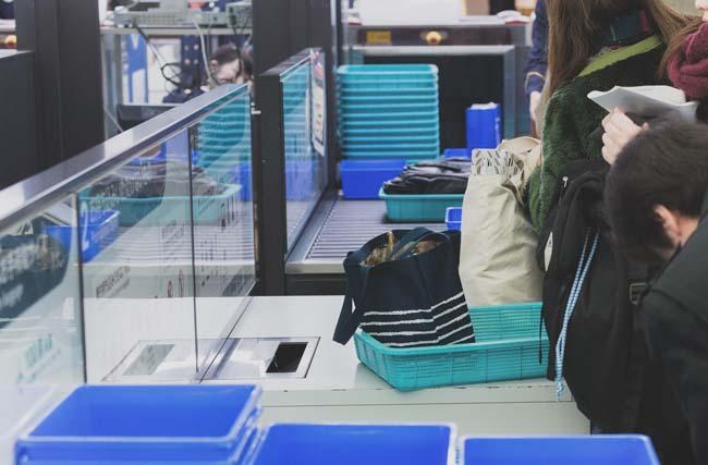コミュ障が初の海外1人旅に旅立ちます!100均ショップで手に入れた必要品3選