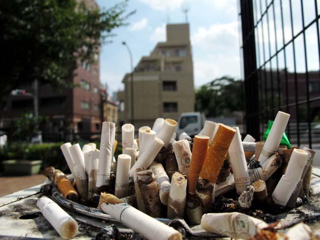タバコ嫌いに朗報ですよ♪受動喫煙対策法が成立!違反に罰則2020年4月より全面施行