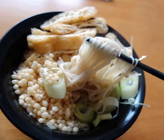 小ネタ集(蕎麦・素麺の手抜き昼飯・前日の残り物etc・・・・)第17弾です