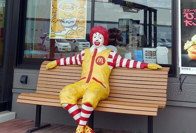 裏マクドナルドを一番お得に利用する方法とは?株主優待を使って全て無料!!