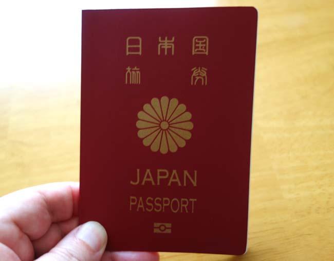 海外逃亡計画は着々と進行!10年パスポートを取得♪旭川にも春がやって来た