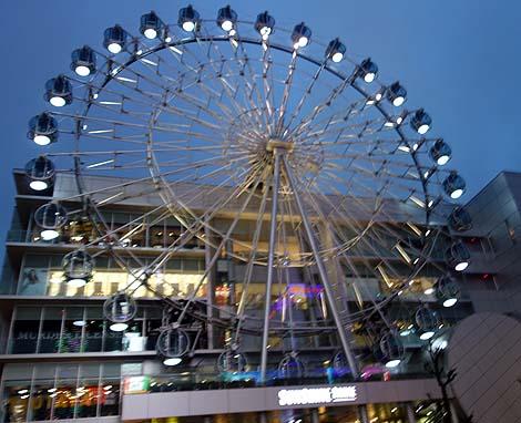 主要都市の魅力ランキングで「名古屋」はダントツの最下位・・・セミリタイア移住にも向いていないのか?