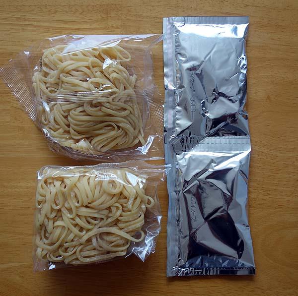 これ本当に横浜家系??非常にマイルドなタイプの濃厚系豚骨醤油「侍」通販ラーメン