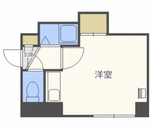 全国100万都市で格安家賃相場の地「札幌」・・・しかしエアコン付きの部屋は?