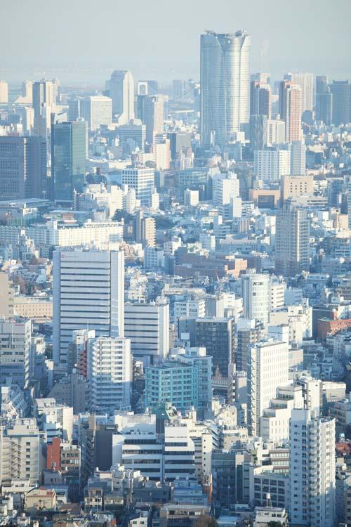アルバイトしつつのセミリタイアは大都会生活が絶対必須!その訳とは?