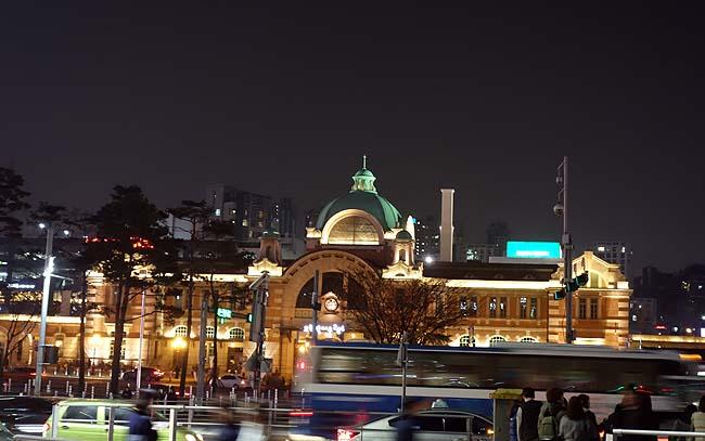 韓国ソウル移住はセミリタイアに向いている?韓国ソウルを旅行してみて