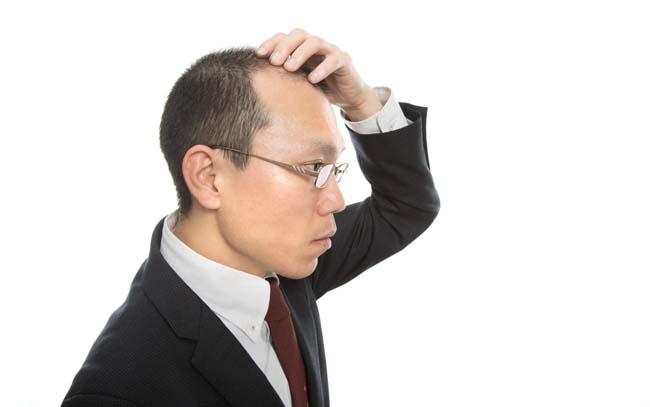 50歳を迎えるにあたり・・・男性で白髪を染める割合ってどんなもの?女性にモテるには?