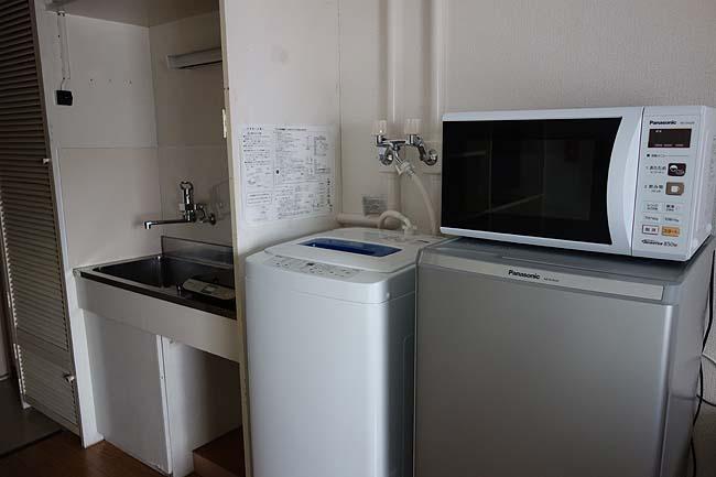 家賃2万5千円のマンスリーマンション「シャンボール札幌」セミリタイア札幌生活で4ヶ月過ごしました