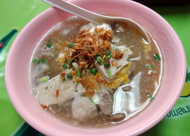 タイバンコク移住するには?食費についての観点から考えてみると・・・