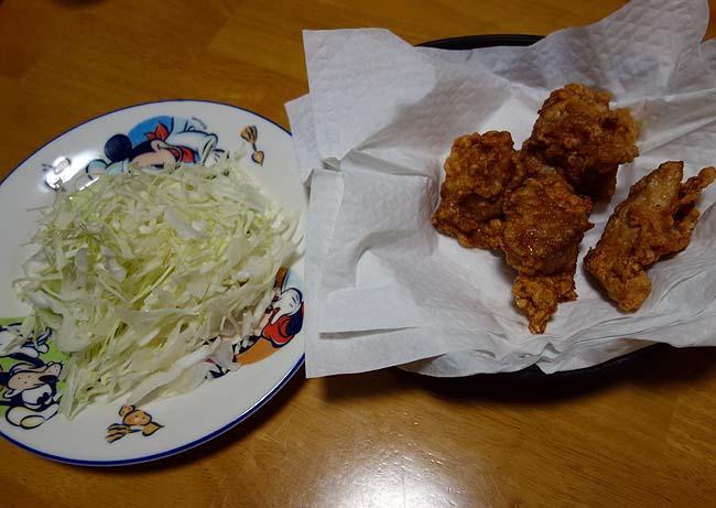 揚げ物苦手なんで一切作って来なかったメジャー料理。。。北海道ザンギ(鶏唐揚げ)に今回初挑戦!