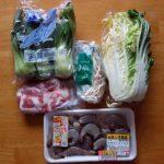 海老とイカをたっぷり大量使用!今回は節約してないゴージャス「八宝菜」