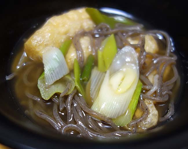 2018年の年越しそばはこれでした♪北海道産生蕎麦5食セット(そばつゆ付き)1000円ぽっきり送料無料