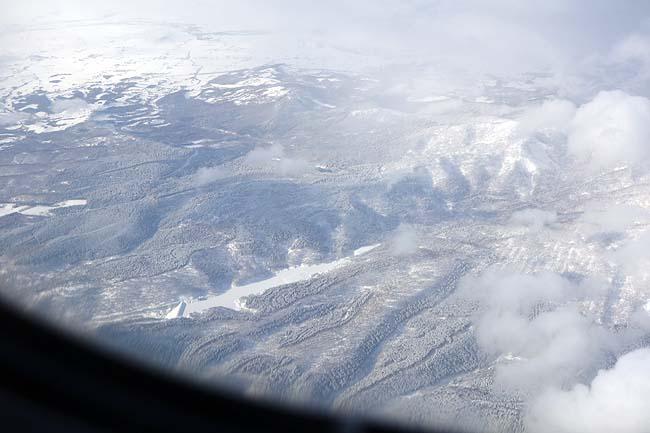 49日間に及ぶ長期避寒旅から雪に埋もれた旭川へ戻って来ての感想・・・