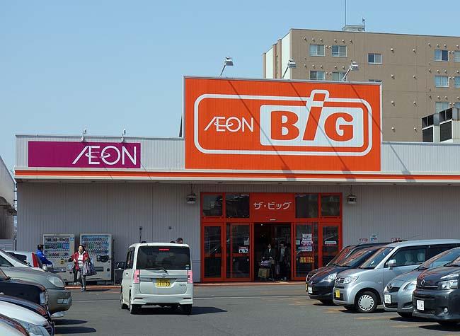 毎月第2日曜はビッグデーで5%オフ!業務スーパーと併せてまとめ買いしてきた